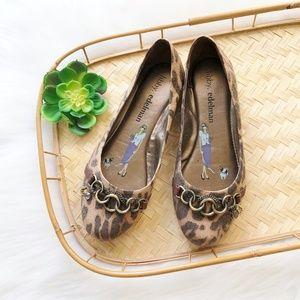Libby Edelman Shoes - Libby Edelman Amelie Ballet Flats